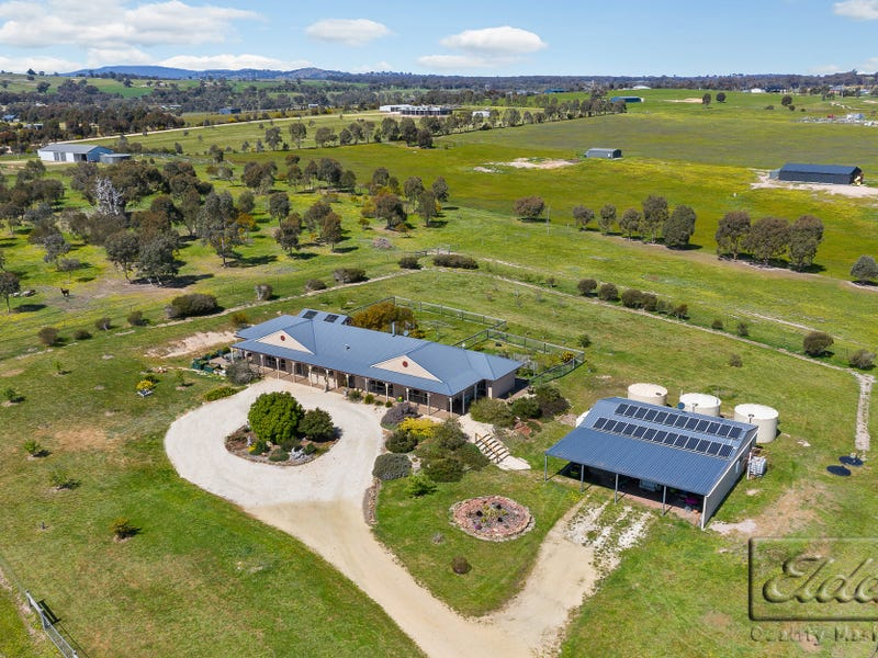 323 Wild Cherry Road, Lockwood South, Vic 3551