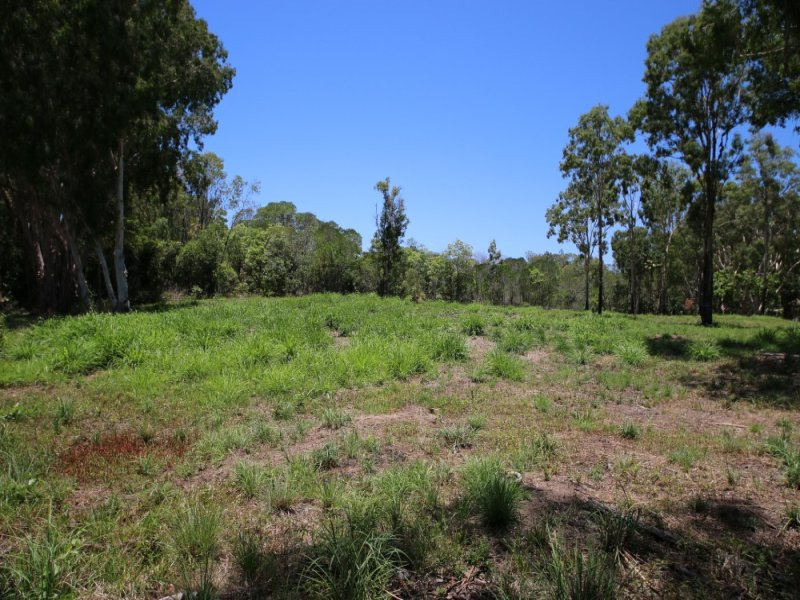 249 Hencamp Creek Road, Rollingstone, Qld 4816