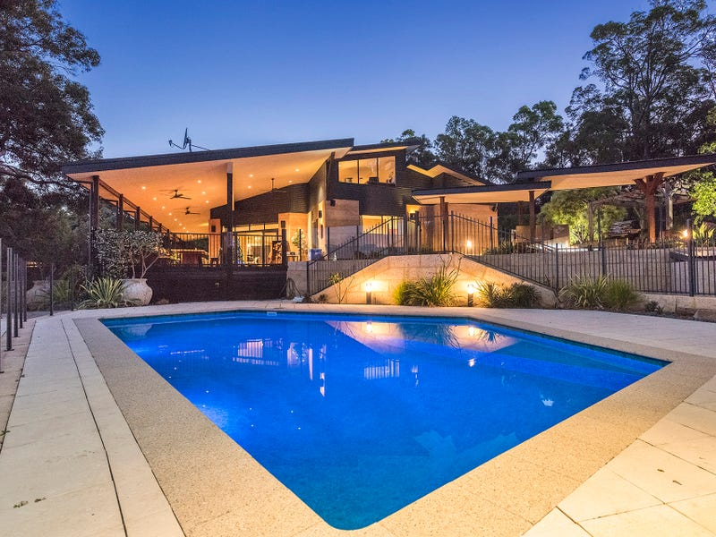 40 Francais Road, Pickering Brook, WA 6076