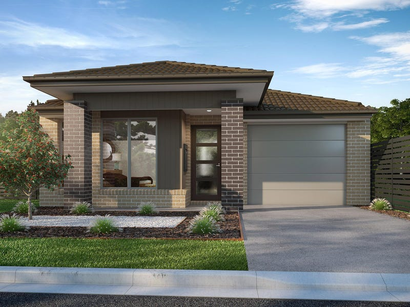Lot 31438 Highlands Estate The Bridges, Craigieburn, Vic 3064