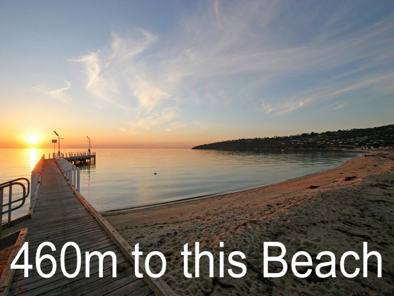 41 Victoria Street, Safety Beach, Vic 3936