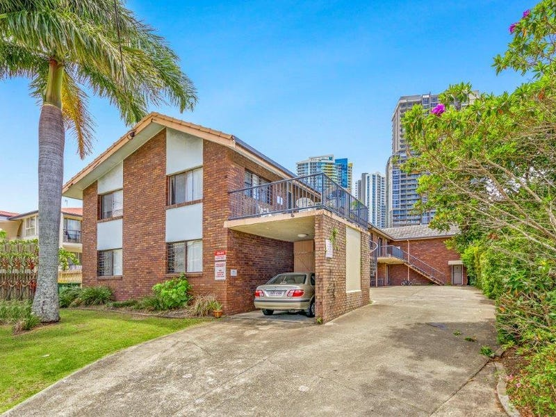 3/59 Queen Street, Southport, Qld 4215