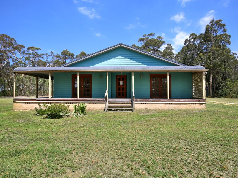55B Hayward Road, Wandandian, NSW 2540