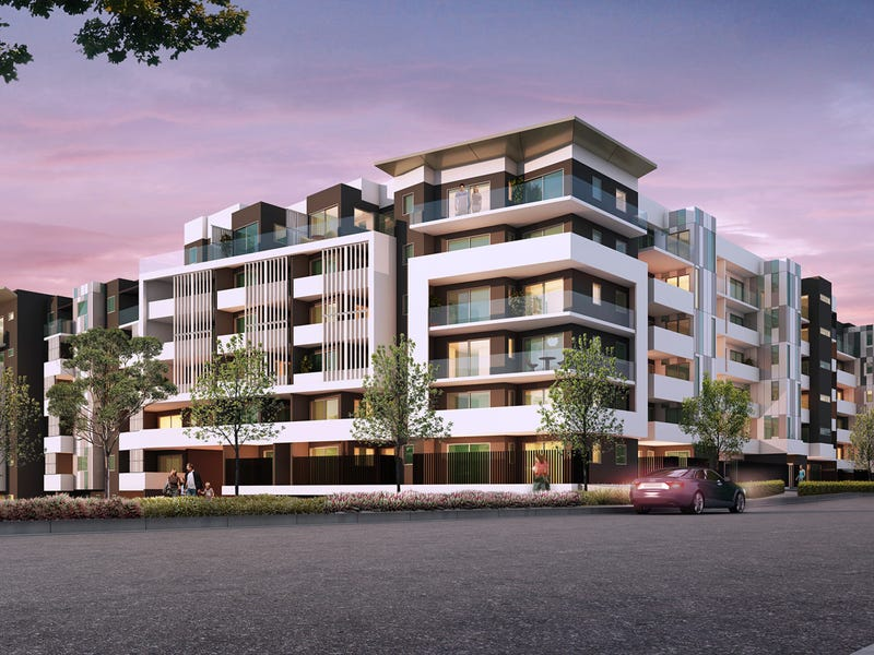 A302/1-11 Olive Street, Seven Hills, NSW 2147