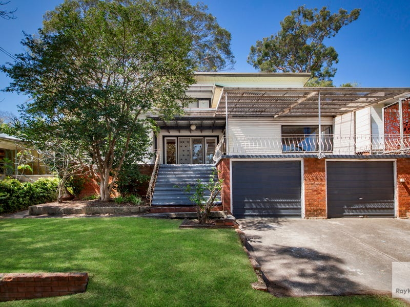 54 Yowie Avenue, Caringbah South, NSW 2229