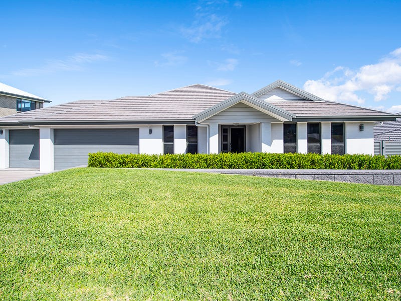 37 Dixon Circuit, Muswellbrook, NSW 2333