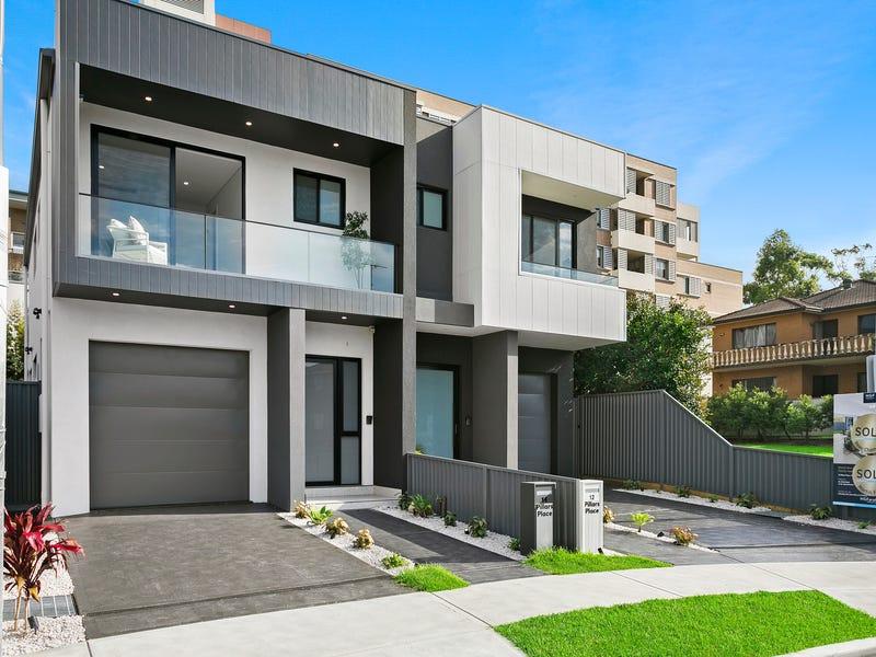 14 Pillars Place, Matraville, NSW 2036
