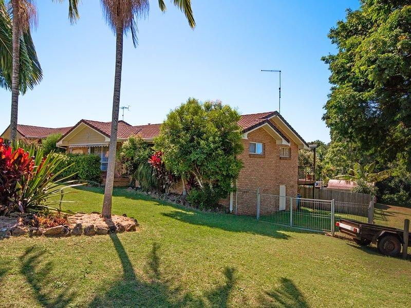Unit 2/18 Dalmacia Drive, Wollongbar, NSW 2477