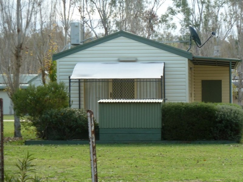 "Lot 86 ""Tarragon Lodge"" Picnic Point, Mathoura, NSW 2710"