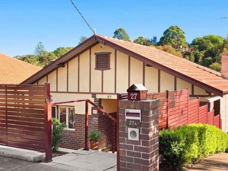 27 Olympia Road, Naremburn, NSW 2065