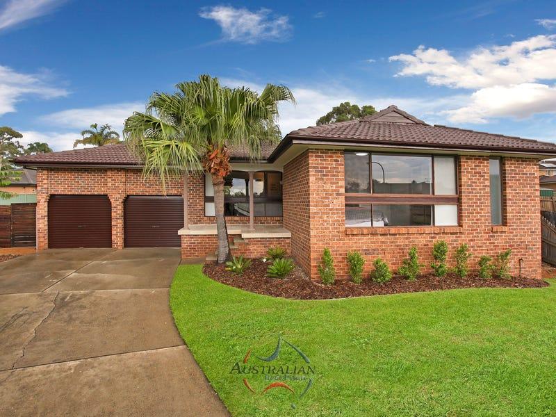 19 Hugh Place, Kings Langley, NSW 2147