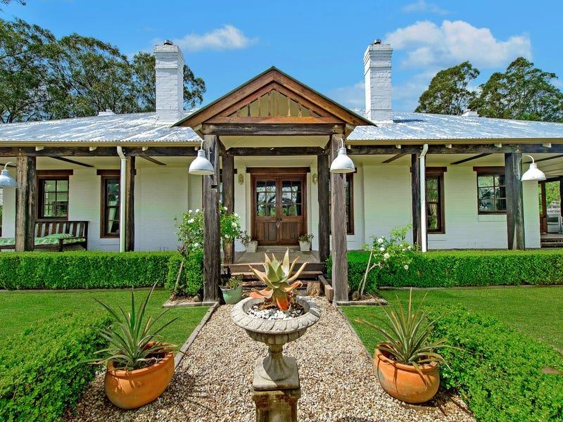 1194 Comboyne Road, Byabarra, NSW 2446