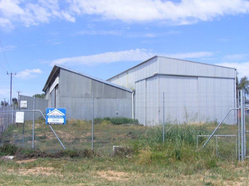 Lot 100 D47910 Cnr Tipper Sr & JC Smith Road, Berri, SA 5343