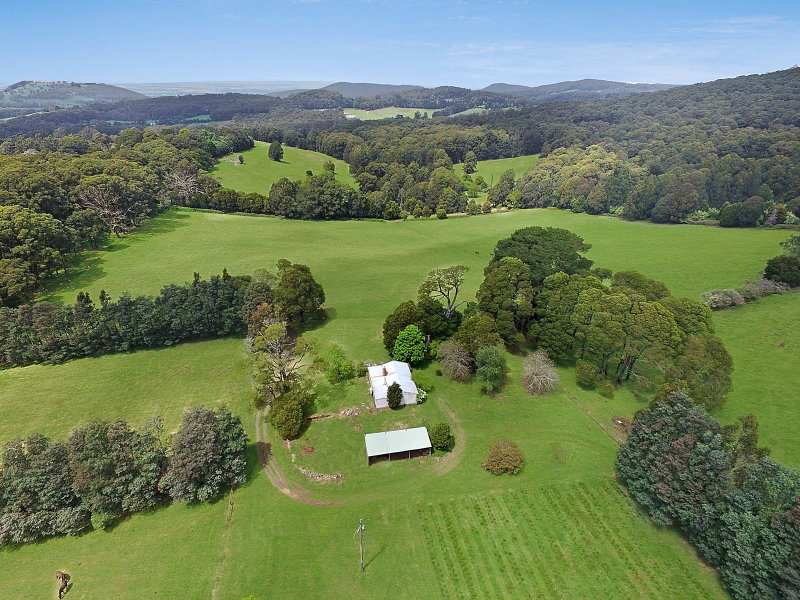 Blackwood Hill, 177 Shannons Lane, Kerrie, Vic 3434