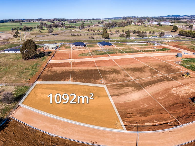 Lot 236 Southcrest Estate, Orange, NSW 2800