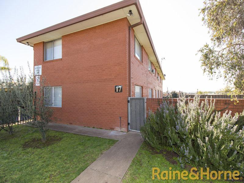 Unit 5/17 Elizabeth Street, Dubbo, NSW 2830