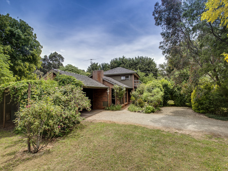 8 Seamer Road, Monbulk, Vic 3793