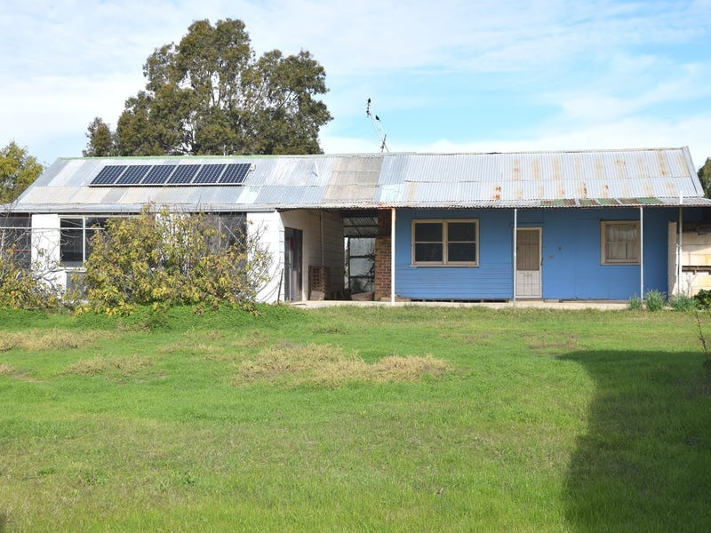 62 Mead Post Office Road, Mead, Vic 3568