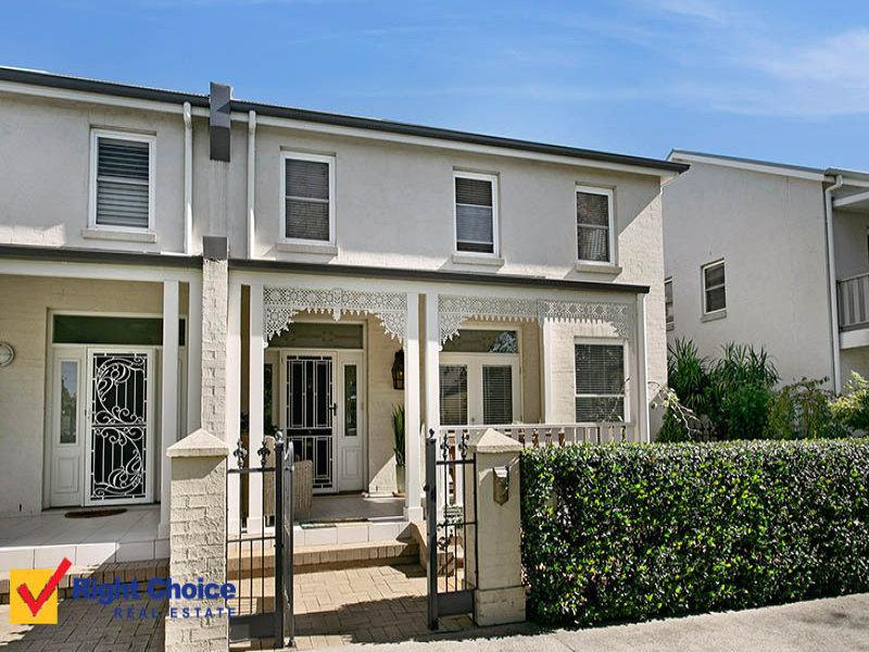 20 Broughton Avenue, Tullimbar, NSW 2527