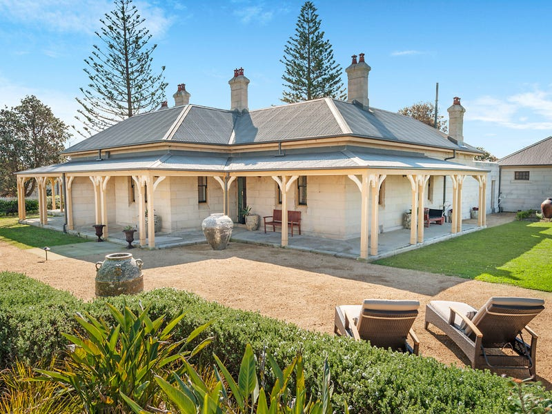 'The Keepers Cottage', Vaucluse, NSW 2030