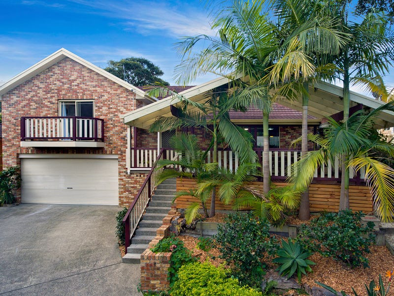 8 Bicknell Drive, Coffs Harbour