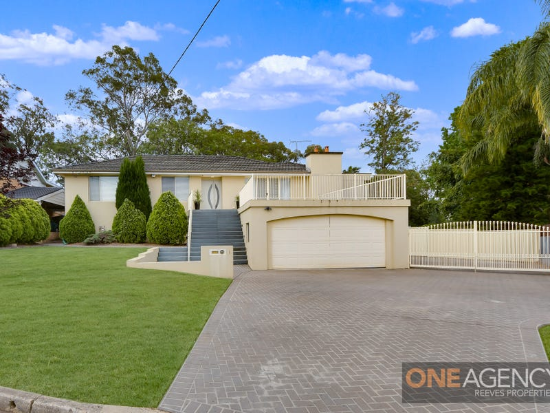 1 Riverview Parade, Leonay, NSW 2750
