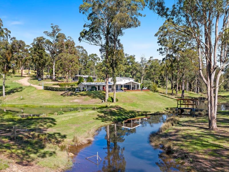 1096 Wagonga Scenic Drive, Narooma, NSW 2546