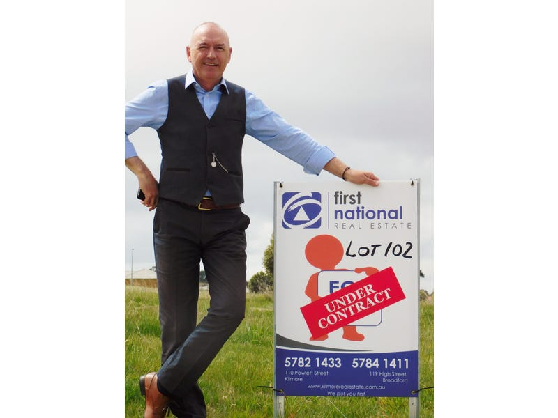 Lot 102 Natures Run, Kilmore, Vic 3764