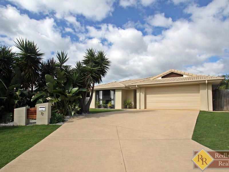 72 Ribonwood Street, Thornlands, Qld 4164