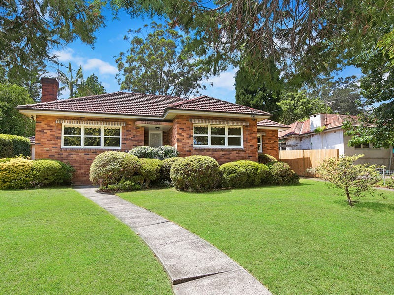 28 Highlands Avenue, Wahroonga, NSW 2076