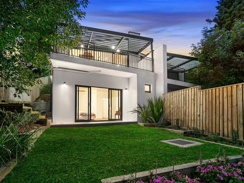8a Joubert Street, Hunters Hill, NSW 2110