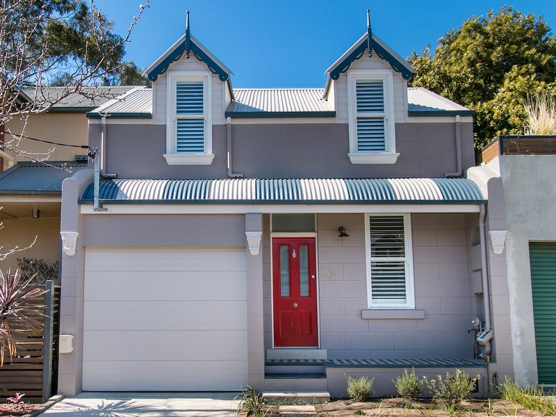 1G Alfred Street, Annandale, NSW 2038