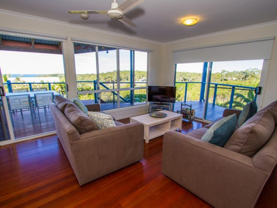 Lot 56 STARFISH ST, Agnes Water, Qld 4677