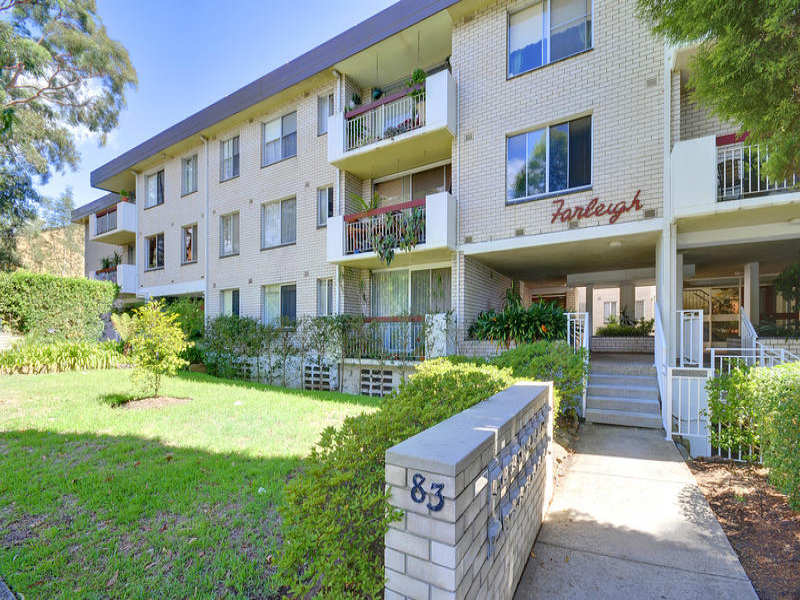 1/81-83 Florence Street, Hornsby, NSW 2077