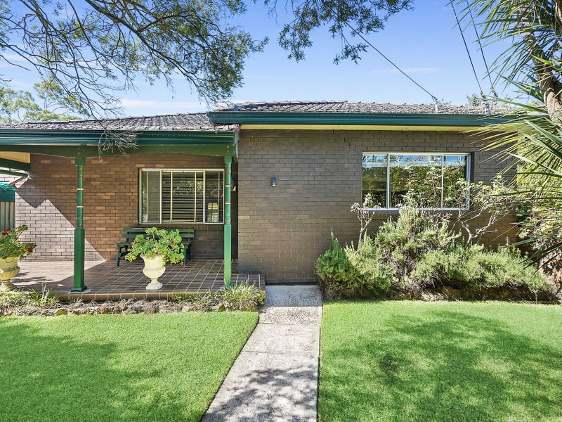 50 Fullers Road, Chatswood, NSW 2067