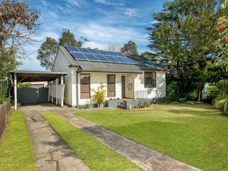45 Rabaul Street, Shortland, NSW 2307