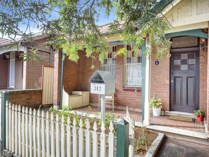 382 Victoria Road, Marrickville, NSW 2204