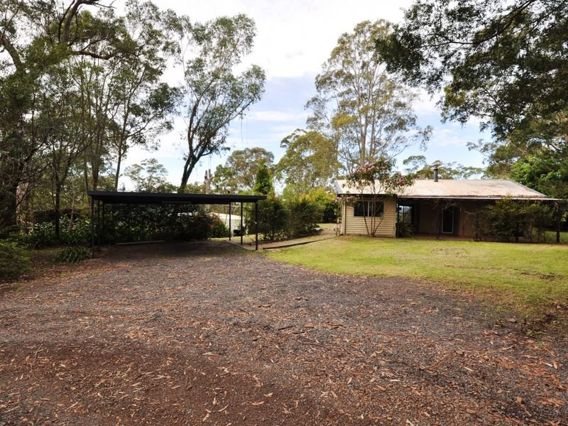 580 Wisemans Ferry Road, Somersby, NSW 2250