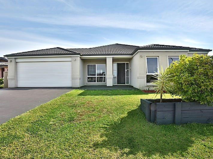 2 Mintbush Crescent, Worrigee, NSW 2540