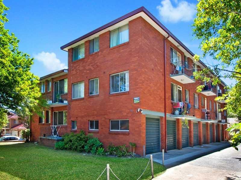 10/43 Henley Road, Homebush West, NSW 2140