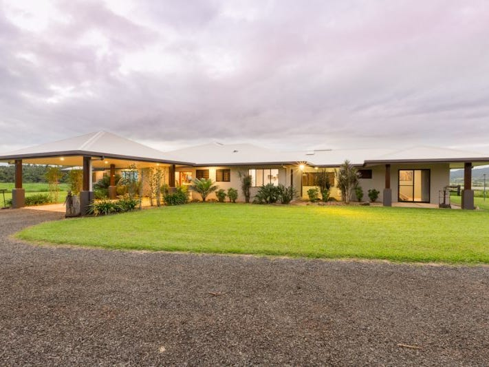 24 Victory Creek Road, Vasa Views, Qld 4860