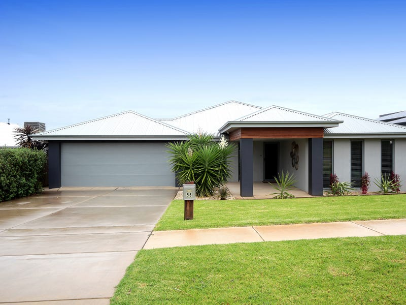 58 Strickland Drive, Boorooma, NSW 2650