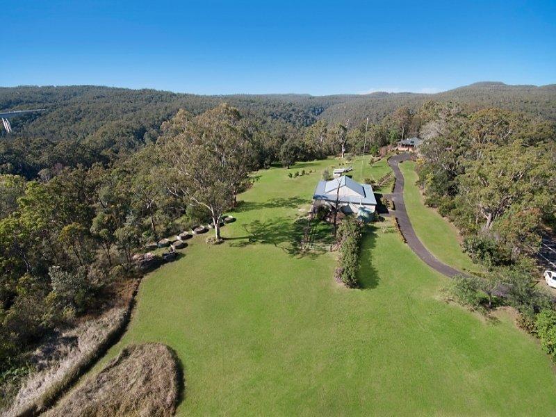 271 Pacific Highway, Mooney Mooney Creek, NSW 2250