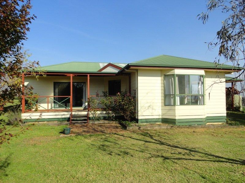 118 Reid Lane, Gundowring, Vic 3691