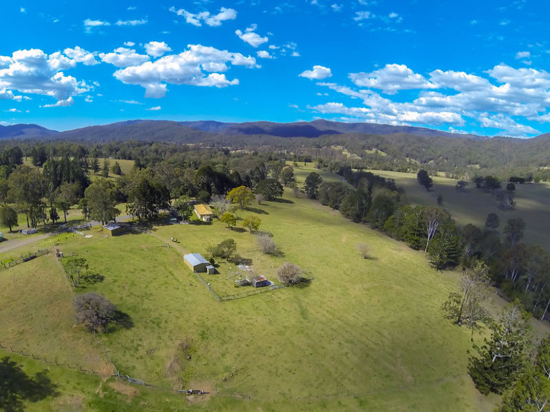 25 Toe Holt Road, Witheren, Qld 4275