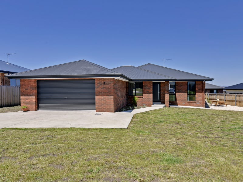 8 Loch Way, Oakdowns, Tas 7019