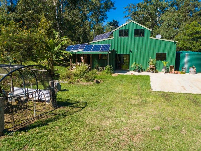 144 Stringybark Lane, Toonumbar, NSW 2474