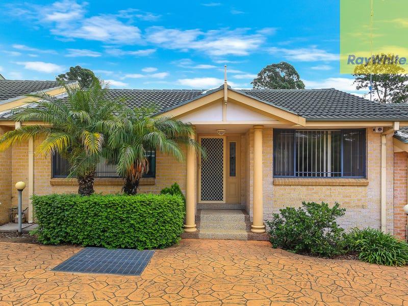 2/29-33 Stapleton Street, Wentworthville, NSW 2145