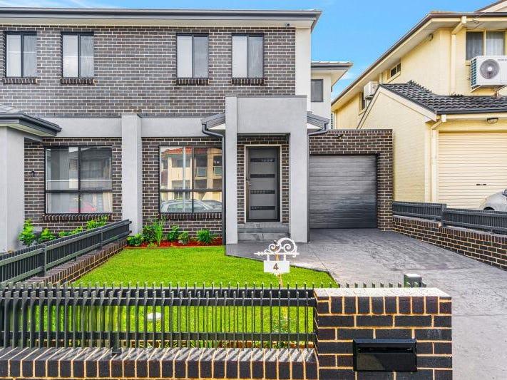 4 Beemera Street, Fairfield Heights, NSW 2165