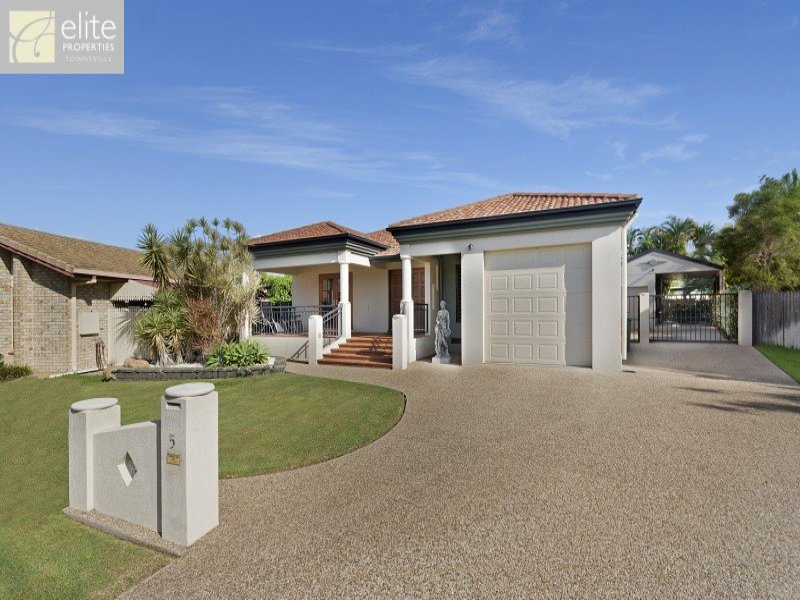 5 Kyong Place, Annandale, Qld 4814